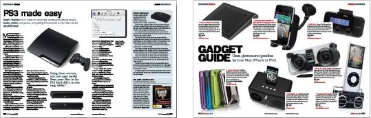 Gadget Guide