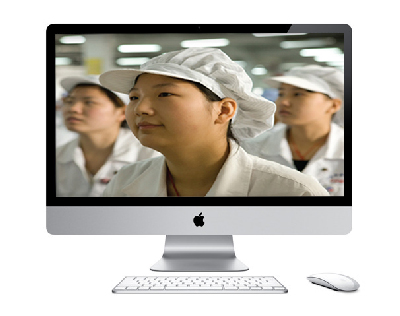 treating foxconn workers as machines Reddit has thousands of vibrant communities with people that share your interests  article iphone manufacturer foxconn is replacing 60,000 workers with.
