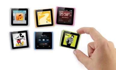 apple updates ipod nano touch macworld australia macworld australia rh macworld com au ipod nano touch 7th generation user guide iPod Nano 4th Generation