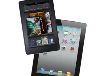 Apple thinks Kindle Fire will push users to iOS
