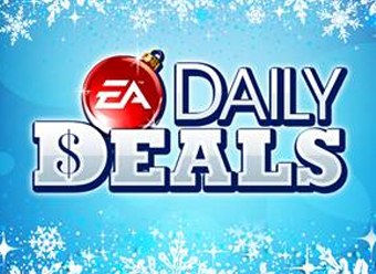 Ea games mobile daily deals