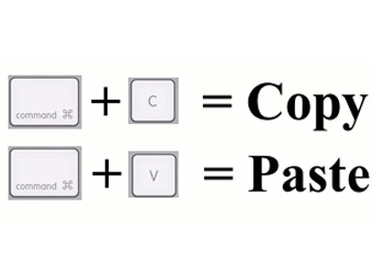five unexpected uses for copy and paste macworld