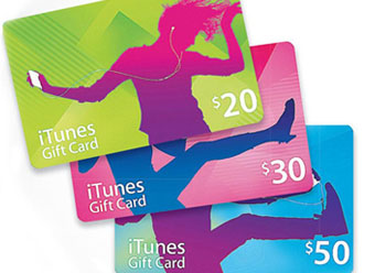 How to give gifts from the iTunes Store - Macworld Australia ...