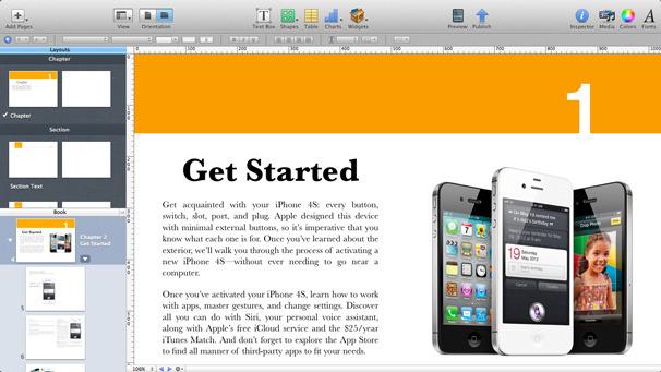 ibooks author macworld australia macworld australia rh macworld com au iBook Author for PC iBook Author Support