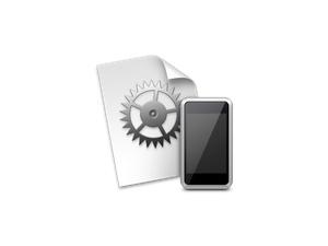 Mobile Device Management Iphone Configuration Utility