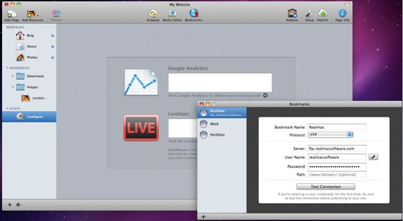 Realmac Software releases RapidWeaver 5 - Macworld Australia